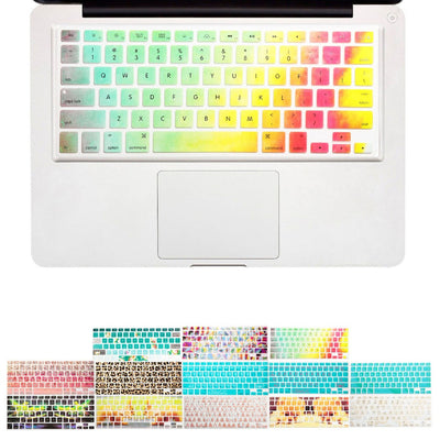 6 New Design Macbook Keyboard Cover - Well Pick Review