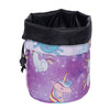 Unicorn Galaxy Cosmetic Organizer Bags