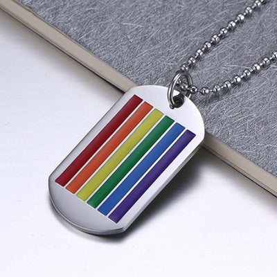 Gay & Lesbian Necklace