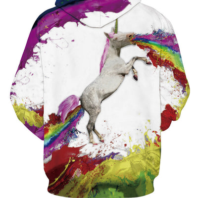 Couple Unicorn Hoodies - Well Pick Review