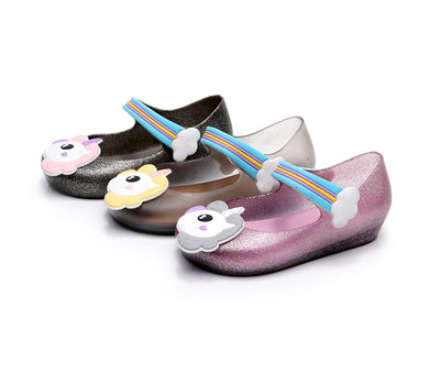 Jelly Unicorn Kid Shoes