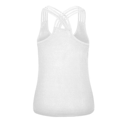 Unicorn Strappy Tank Tops