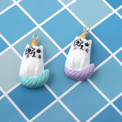 Best Friends Catcorn Pendant - Well Pick Review