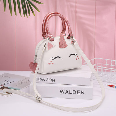 Lovely Unicorn Handbag