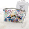 Unicorn Transparent Cosmetic Bag