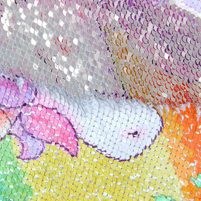 Hidden Unicorn Sequins Bag