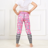 18 Styles Unicorn Mermaid Flamingo Colorful Kids Leggings - Well Pick Review
