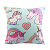 Lovely Unicorn Cushion Case™