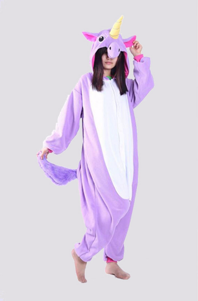 5 Colors Children/Adult Unicorn Onesie - Well Pick Review