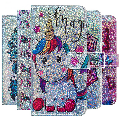 Shinning Unicorn Phone Case