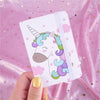 Cute Unicorn A7 Mini Notebook - Well Pick Review