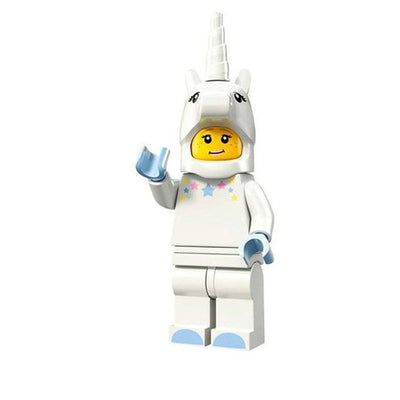 Unicorn & Special Collection Bricks Toys