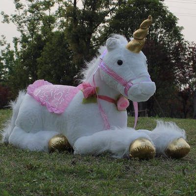 85cm Giant Unicorn Plush Toys - Well Pick Review
