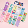 6pcs Unicorn Flamingo Bookmark - Well Pick Review