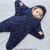 Starfish Baby Stroller Sleeping Bag