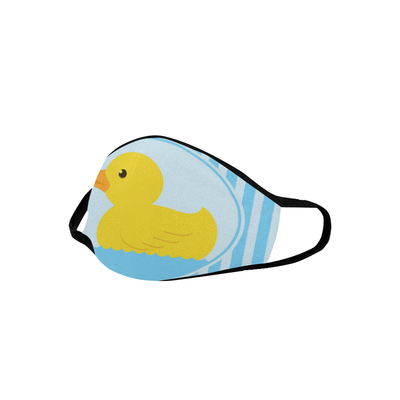 Swimming Duck Mask
