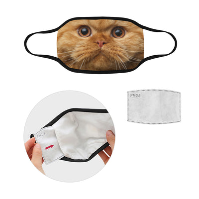 Awesome Cat Mask