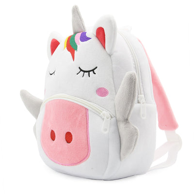 Baby Unicorn Plush Backpack - Well Pick Review
