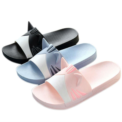 3D Cat Ears Slippers - Well Pick Review