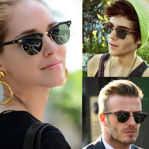 Fashionable Glasses For Men Jhj9