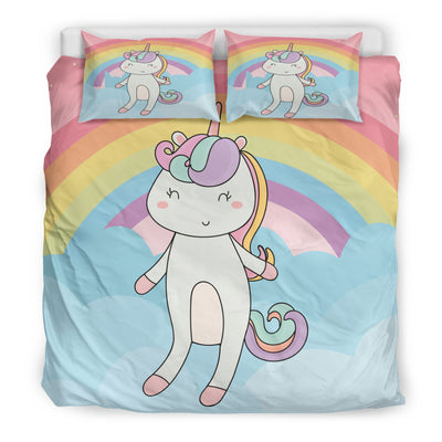 Cute Caticorn Bedding Set - Well Pick Review