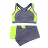 2ps Fashion Women Activewear Workout Outfit Set - Well Pick Review