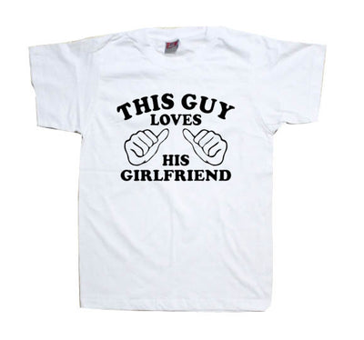 Boyfriend Anniversary Gift Shirt - Well Pick Review