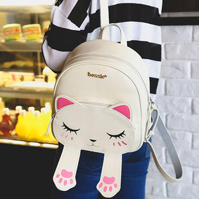 Hot! Cute Cat Backpack - Well Pick 352fccf0d3e2b