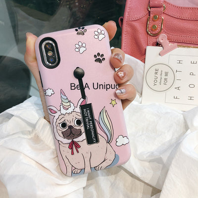 Be a Unipug iPhone Case - Well Pick Review