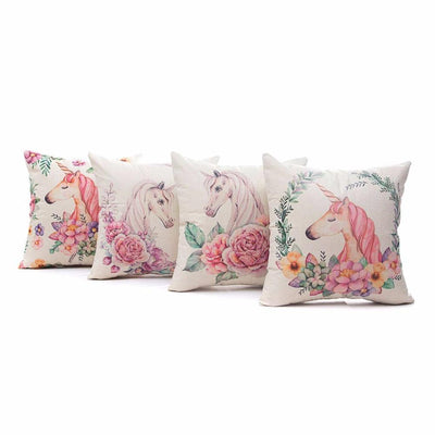 Creative Unicorn Cushion Cover - Well Pick Review