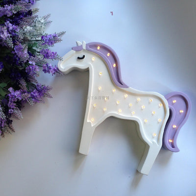 'My Real Unicorn' LED Light - Well Pick Review