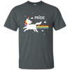 Unicorn Pride T-shirt