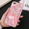 Unicorn Liquid Dynamic Phone Case