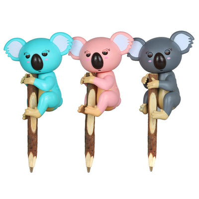 Interactive Koala Electronic Finger Toy