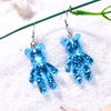 Crystal Bear Earrings - Well Pick Review