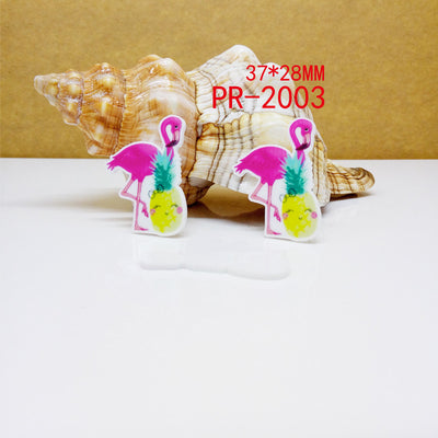 30pcs Unicorn & Flamingo Resin Crafts - Well Pick Review