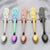 Mermaid Queen™ Iridescent Spoon
