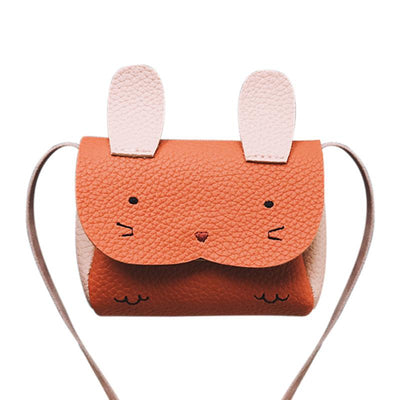 Rabbit Mini Messenger Bag