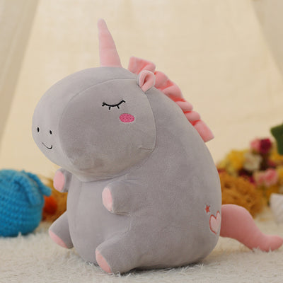 Chubby Unicorn Plush Toy - Well Pick Review