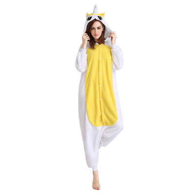 4 Colors Unicorn With Wings Adult Onesie - Well Pick Review