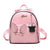 Cute Rabbit Ears Backpack