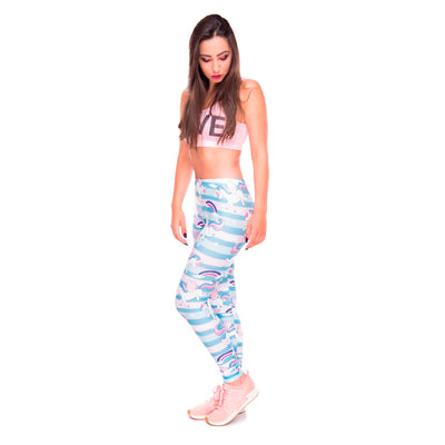 Cute Unicorn Leggings - Well Pick Review