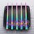 Perfect Rainbow Chopsticks