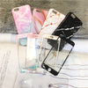 4 Colors Marble Cases + Free Screen Protector Set - Well Pick Review