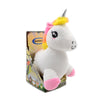 Talking Unicorn Moving Electric Plush Doll
