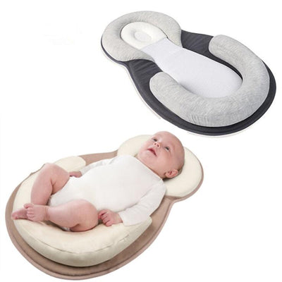 Portable Baby Folding Bed
