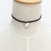 HOT Unicorn Choker Leather Necklace