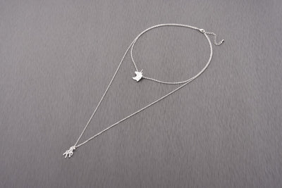 Unicorns Choker Necklace