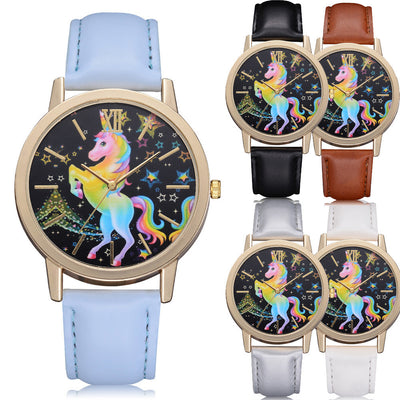 Unicorn Rainbow Watches