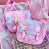 Dream Unicorn Fluffy Messenger Bag - Well Pick Review